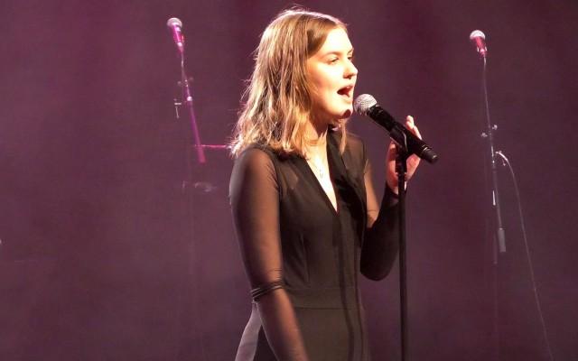 Emma Boertien doet mee aan The voice of Holland 2019