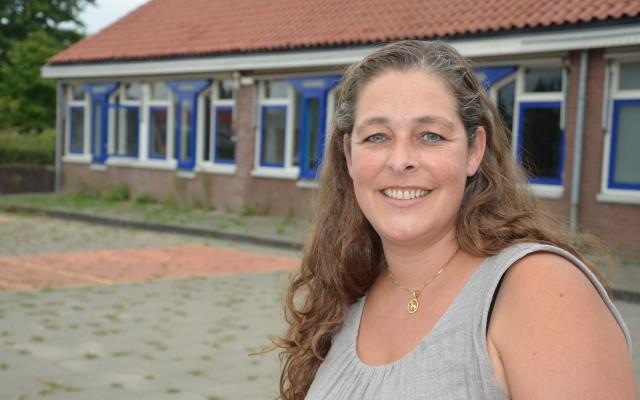 Chantal Soepboer