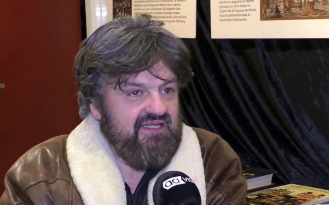 Ab Gietelink in 2019