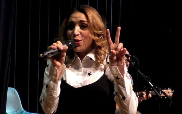 Aliana Almao
