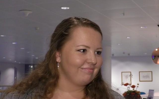 Dorien Wind, nieuwe vice fractievoorzitter