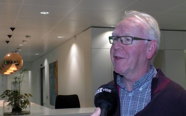 Hans Buitenweg (GroenLinks)