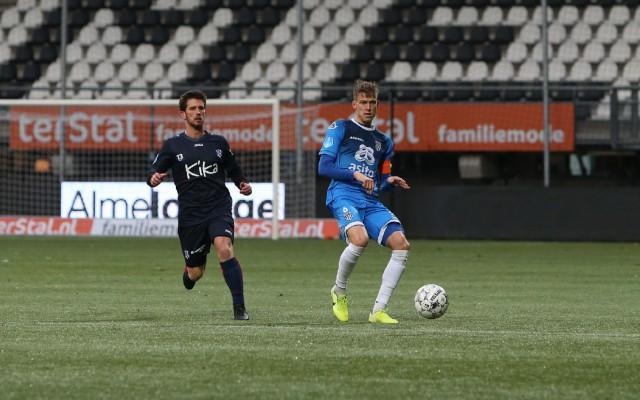 Dario van den Buijs