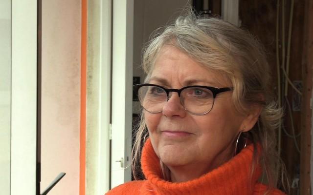 Ankie van Huizen