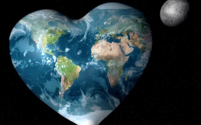 De wereld en wij