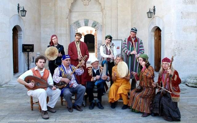 Tümata Ensemble