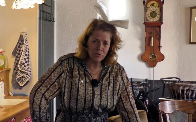 Marion Wesselink