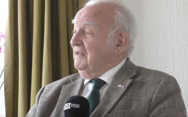 Ab Gietelink vindt dat de rol van Rusland in de bevrijding onderbelicht wordt.