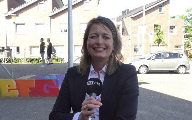 Ilse Saris, directeur-bestuurder Avedan