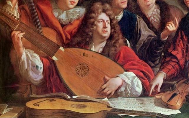 Robert de Visee