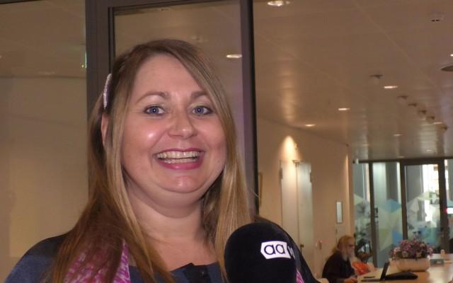 Patricia Pol diende motie voor aanpak sexuele intimidatie in