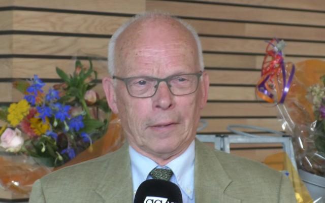 Albert Eshuis