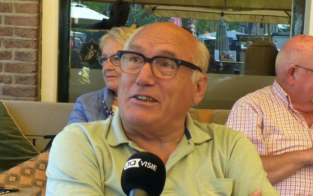 Arend Steunenberg