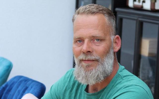 Martijn Nieland, taalambassadeur
