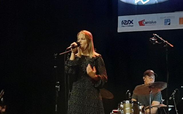 optreden Loraine Koelen