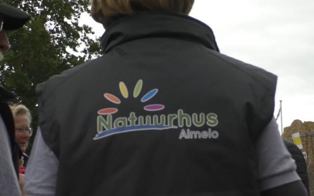 Dit dragen de vrijwilligers van het Natuurhus