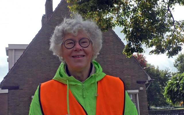 Irma Westerhof