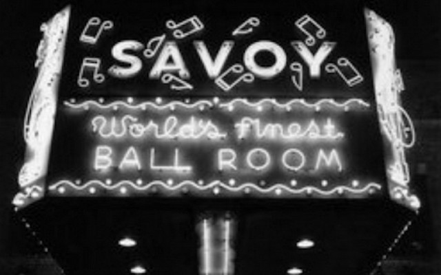 De Savoy, Harlem NYC