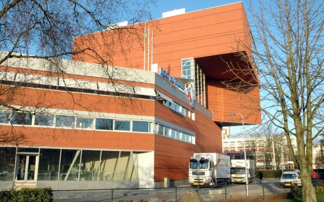 Almelose vestiging ROC van Twente