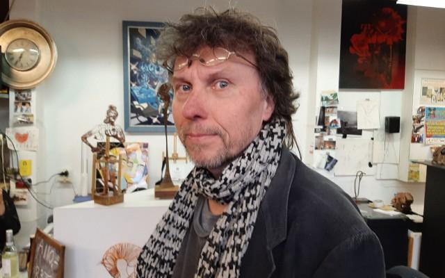 Henk Lammers