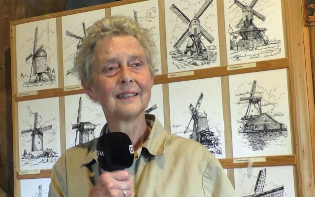 Janine van de Linde