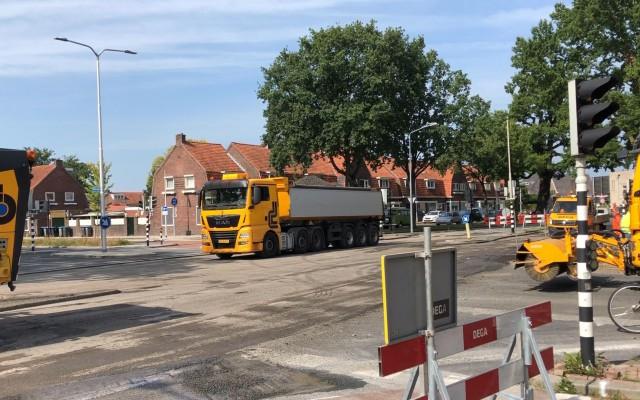 Verkeer vanuit Tubbergen kan weer de stad in