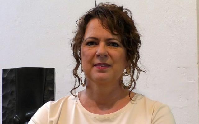 Frieda Waanders