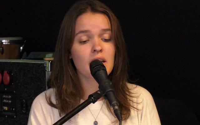 Muzikale verzorging Liza Boerma