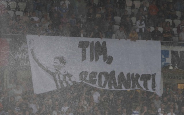 Tim Breukers