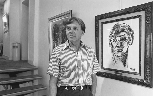 Herman Krikhaar