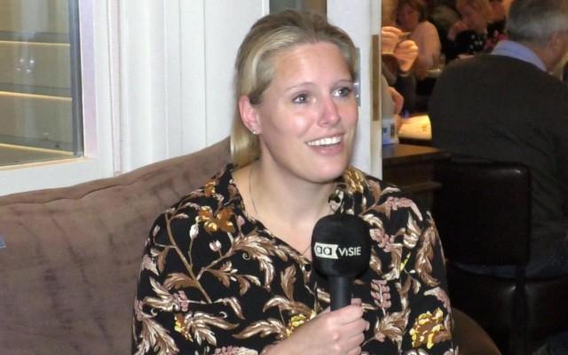 Mariel van Hofwegen bedacht Spellenavond
