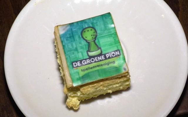 De Groene Pion