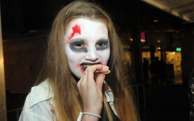 Veel vrijwilligers nodig voor een geslaagde Halloween