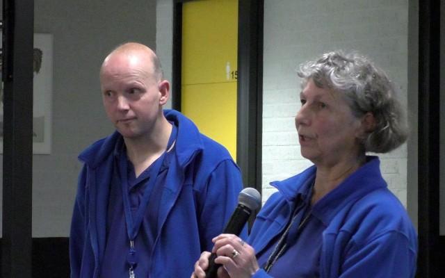 Buurtpreventie Groep Schelfhorst