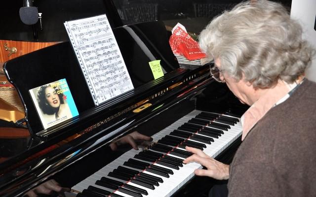 Johan's Jazz nieuw op AAFM