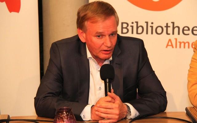 Als Johan Andela geen wethouder wordt stapt hij uit de politiek