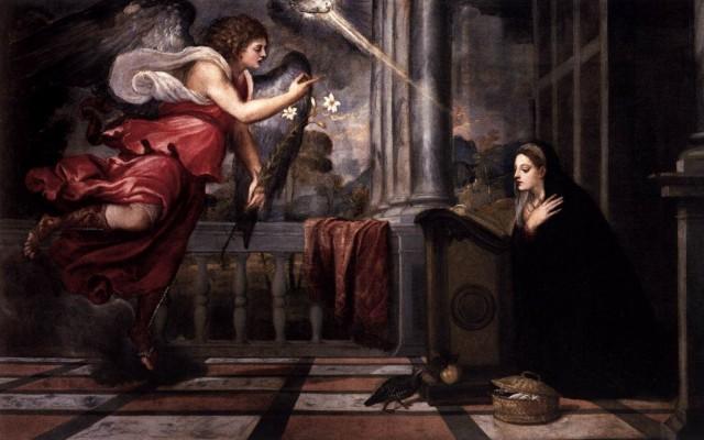 De-Annunciatie-volgens-Titiaan.jpg (640×400)