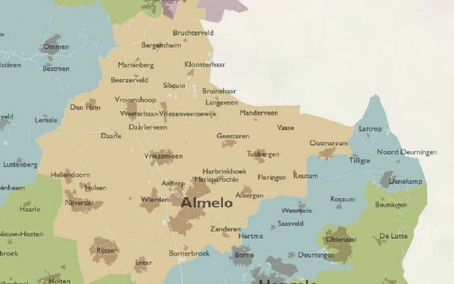 Atlas Voorziet Groot Almelo In De Toekomst Actua Aavisie