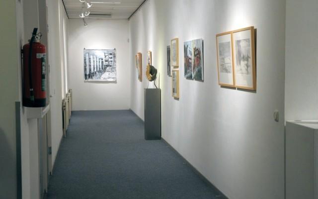 Einde gang werk van Harry Schömaker (foto's geleraaf)