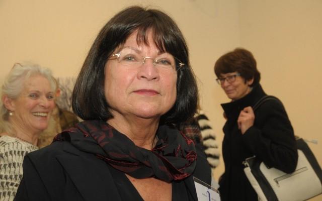 Hanneke van Schooten neemt op termijn het stokje van Hanny Niessen over.