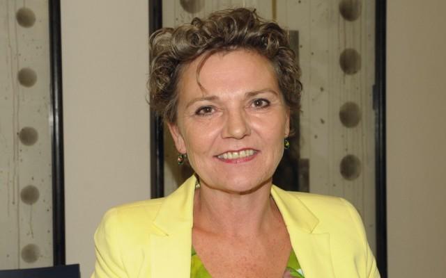 Wethouder Anja Timmer