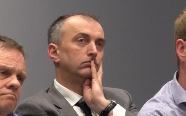 Peter van der Hout, AWS Beter Wonen