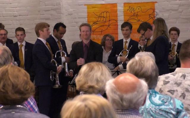 wilhelmina orkest