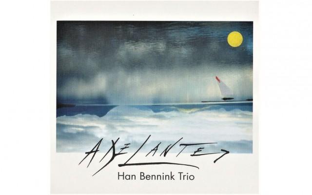 Han Bennink - Adelante 2017