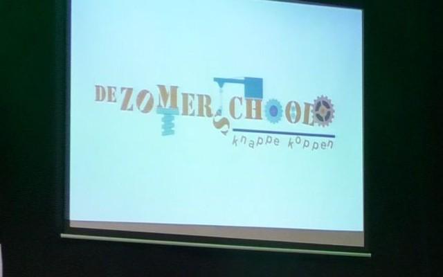 Talenta Zomerschool 2017