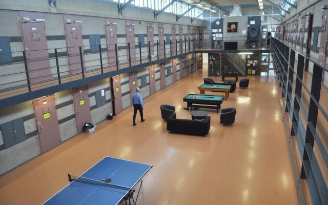Penitentiaire inrichting De Karelskamp