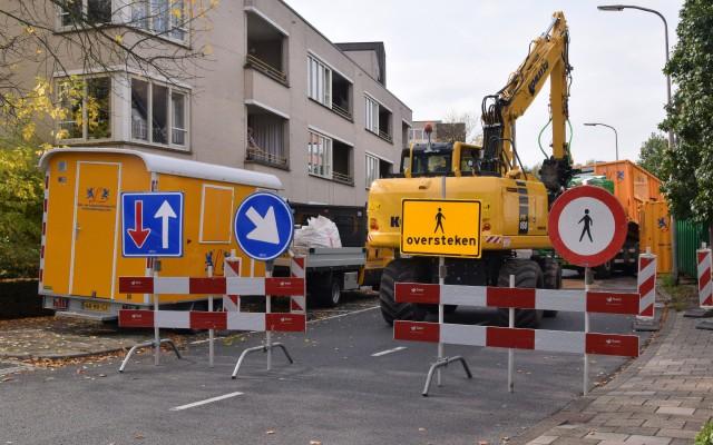Poulinkstraat