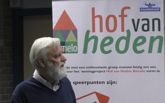 Marinus Trommel, voorzitter MMWA