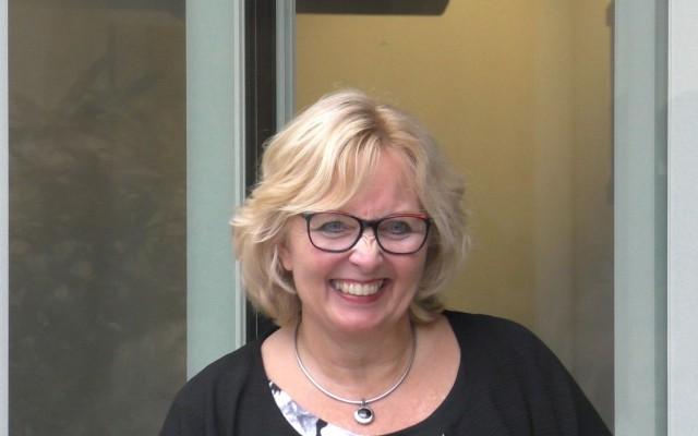 Gerda Wessels