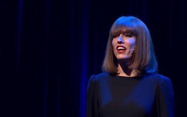 Renee van Wegberg als Liesbeth List
